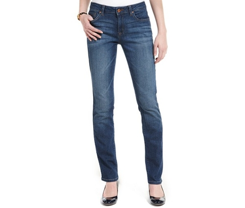Straight-Leg Jeans by Tommy Hilfiger in Pretty Little Liars