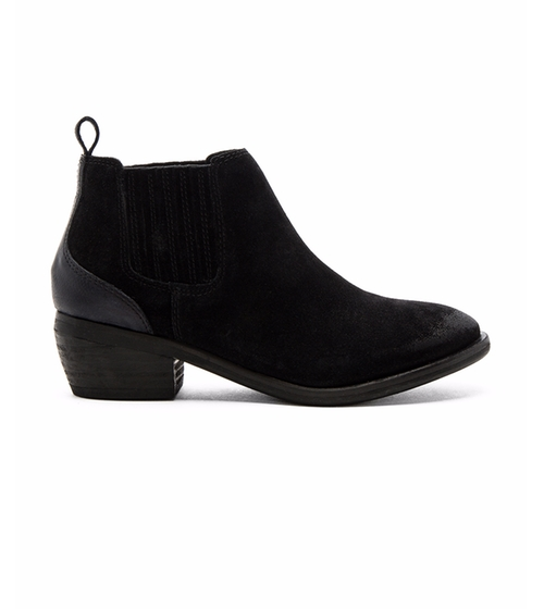 Ryan Booties by Rebels in How To Get Away With Murder