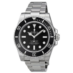 Submariner Watch by Rolex in Crazy, Stupid, Love.