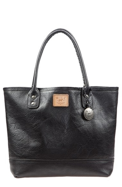 'Everyday' Leather Tote Bag by Will Leather Goods in Scandal
