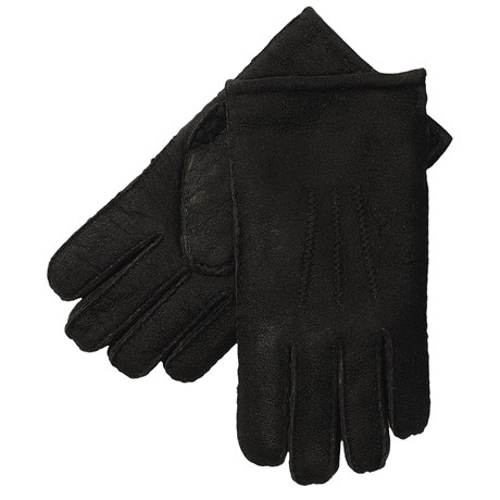Top-Stitched Gloves by Aston Leather in Fast Five