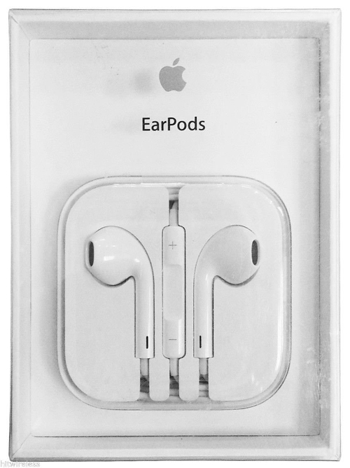 Earpods by Apple in Unfriended