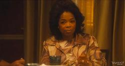 Custom Made Patterned Blazer (Gloria Gaines) by Ruth E. Carter (Costume Designer) in Lee Daniels' The Butler