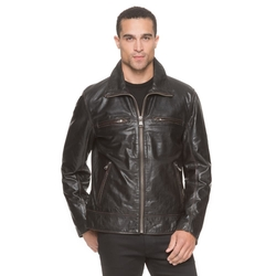 Waverly Jacket by Andrew Marc in Teenage Mutant Ninja Turtles: Out of the Shadows