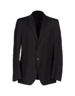 Wool Blazer by Manuel Ritz in The Age of Adaline