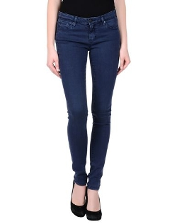 Skinny Denim Pants by AG Adriano Goldschmied in The Visit