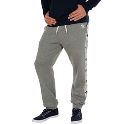 Men's Cuff Sweat Pants by Adidas Originals by Nigo in Ballers