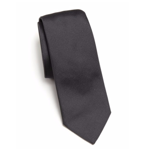 Roadster Bradford Silk Tie by Theory in John Wick