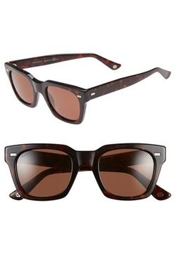 '1099s' Retro Sunglasses by Gucci in Ocean's Eleven