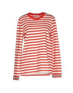 Striped T-Shirt by See By Chloé in Dirty Dancing