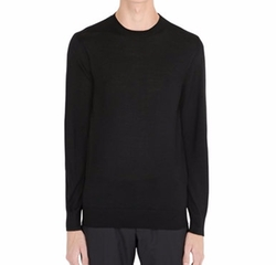 Extra Fine Merino Wool Sweater by Soho in Shadowhunters