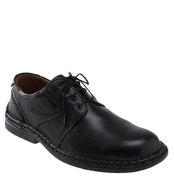 Walt Casual Oxford Shoes by Josef Seibel in Furious 7