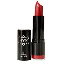 Nyx Cosmetics Round Case Lipstick in Electra