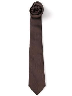Solid Tie by Brunello Cucinelli in Unbroken