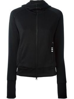 Zipped Hoodie by Y-3 in Keeping Up With The Kardashians