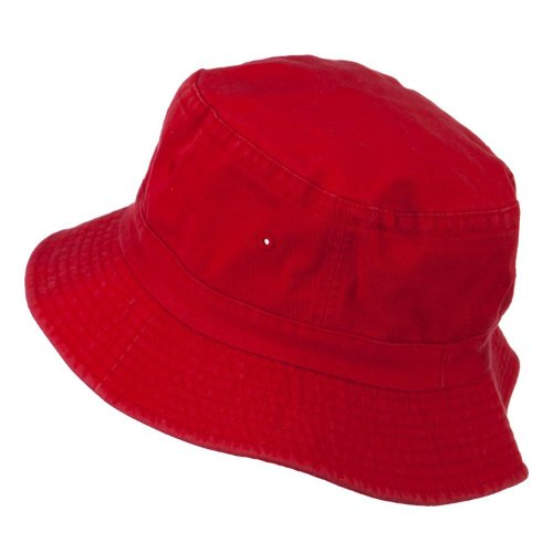 Pigment Dyed Bucket Hat by Cameo in Paddington