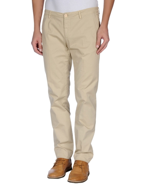 Casual pants by Gold Case By Rocco Fraioli in Neighbors