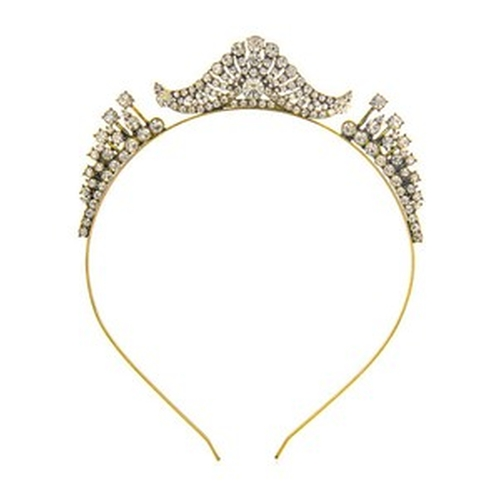 Royal Tiara by Untamed Petals by Amanda Judge in Scream Queens - Season 1 Episode 9