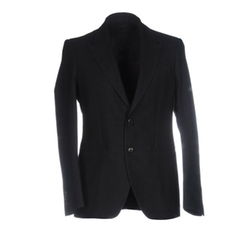 Single-Breasted Blazer by Mauro Grifoni in Friends From College
