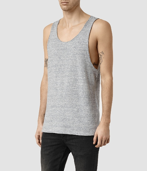Figet Tank Top by Allsaints in Fantastic Four