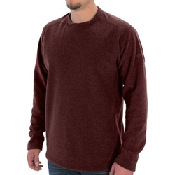 Toasty Twill Fleece Pullover Sweater by Mountain Hardwear in Paper Towns