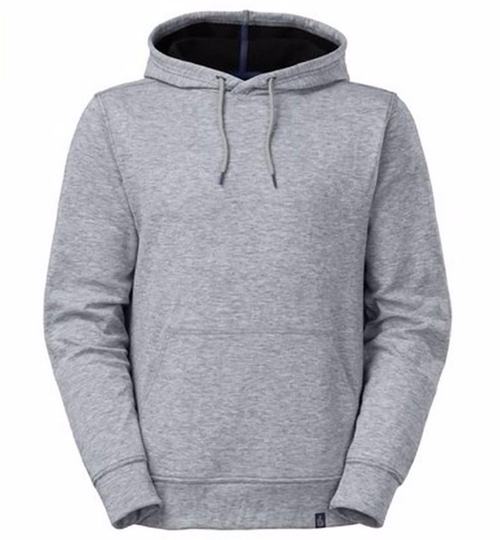Myricks Wool Pullover Hoodie by The North Face in War Dogs