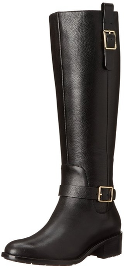 Kenmare Tall Riding Boots by Cole Haan in Pretty Little Liars