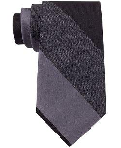 Seasonal Stripe Slim Tie by DKNY in (500) Days of Summer
