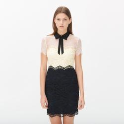 Rozen Dress by Sandro in Empire