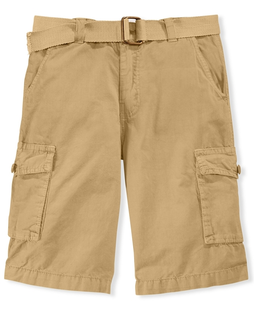 Boys' Bobby Cargo Shorts by Ring Of Fire in Maze Runner: The Scorch Trials