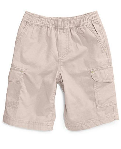 Little Boys' Cargo Shorts by Epic Threads in Wish I Was Here