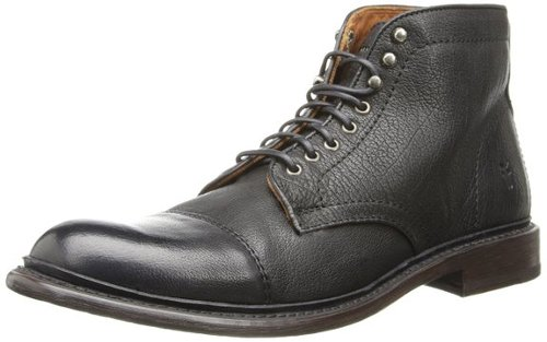 Men's Jack Lace Up Oxford Boots by Frye in Sex and the City 2