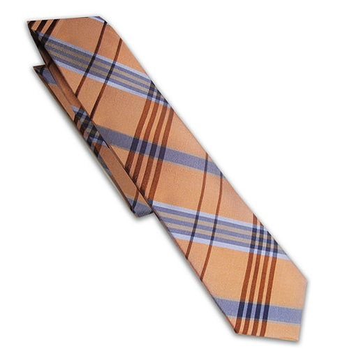 Plaid Tie by Haggar in Daddy's Home
