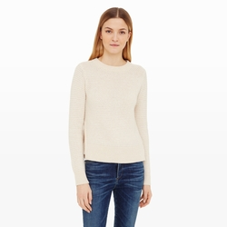 Daryana Cashmere Sweater by Club Monaco in The Bachelorette
