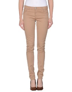 Casual Skinny Pants by Twin-set Jeans in Pitch Perfect 2