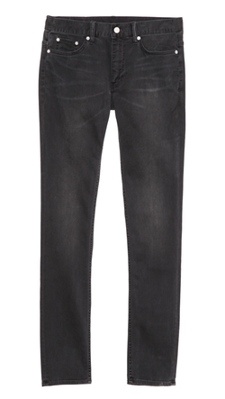 Skinny Fit Classic Faded Jeans 25 by BLK DNM in Kingsman: The Secret Service