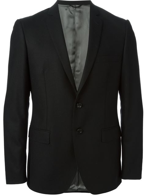 Two Piece Suit by Tonello in The Vampire Diaries - Season 7 Episode 6