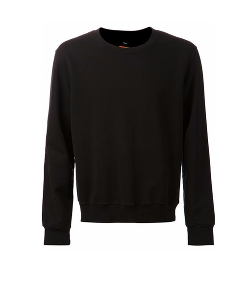Crew Neck Sweatshirt by Fadeless in Creed