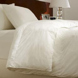 Serene Alt Down Comforter by Ralph Lauren Home in Gone Girl