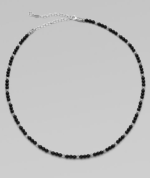 Sterling Silver Necklace by John Hardy in The Walk