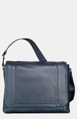 Centro Verona Flap Messenger Bag by Tumi in Neighbors