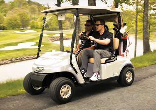 TXT Golf Cart by E-Z-Go in 99 Homes