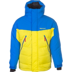 8000M Parka Jacket by Marmot in Everest