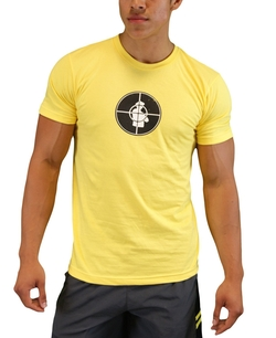 Classic Target T-Shirt by Public Enemy in Central Intelligence