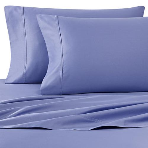 400 Thread Count Pillowcases by Wamsutta in About Last Night