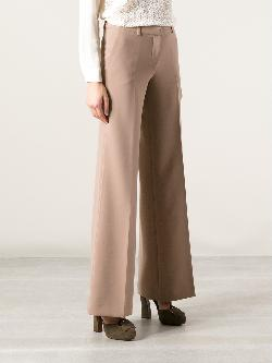 Wide Leg Trouser by Tara Jarmon in The Great Gatsby