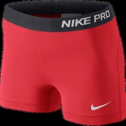 Pro Training 3 Inch Shorts by Nike  in Keeping Up With The Kardashians
