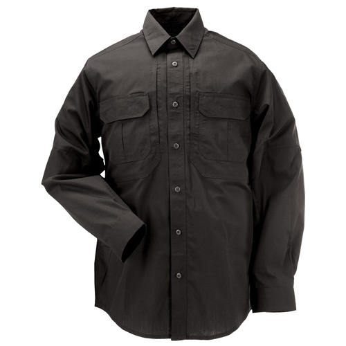 Taclite Pro Long Sleeve Shirt by 5.11 Tactical in Cut Bank