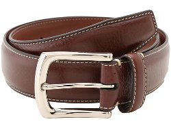 Burnished Tumbled Belt by Torino Leather Co. in The Best of Me