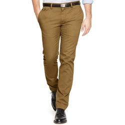 Straight-Fit Cotton Chino Pants by Ralph Lauren in Ballers